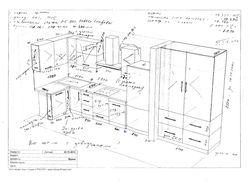 Проектирование в ArchiCad Pro100