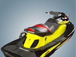 Sea doo RTX 260