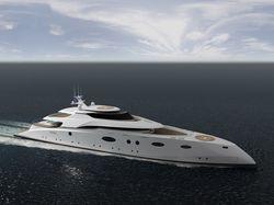 270-feet yacht