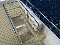 24-meters Yacht