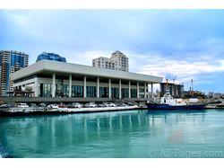 Государственный Морской Порт