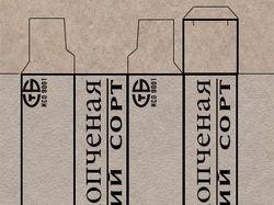 Упаковка на Еврейскую