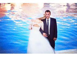 Обработка фото для свадебного портфолио