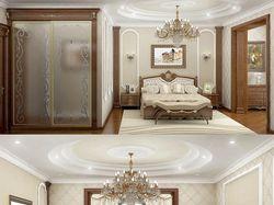 Дизайн спальных комнат