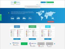 Glofrema - Портал международных грузоперевозок