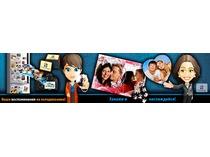 Баннер для интернет-магазина сувениров