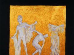 Греческий натюрморт