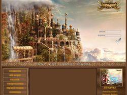 Сайт игрового клана
