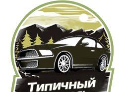 Лого для группы вк