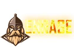 #ENRAGE logotype
