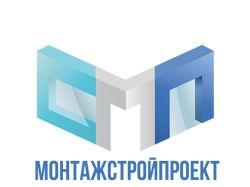 Логотип для московской строительной компании.