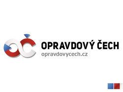 Лого для Чехской компании