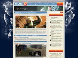 Игровой блог mygame.kz