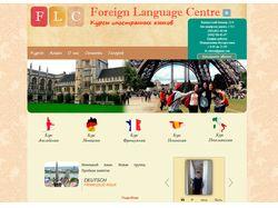 Информационный сайт FLC под ключ (wordpress)