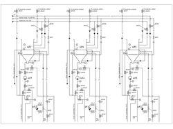 Теплотехническая схема
