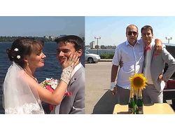 Свадьба в Липецке. Клип