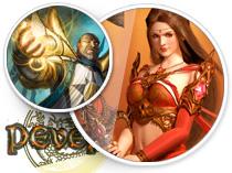 Баннер онлайн игры