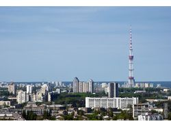 Панорама киев 1