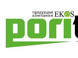 Создание логотипа ПОРИТЕП