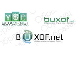 Логотип для сайта buxof