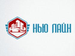 Логотип для компании НЬЮ ЛАЙН ПОЛИС