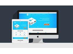 Landing Page SmartClip