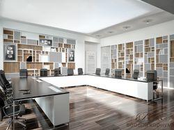 Дизайн конференц-зала (офис)