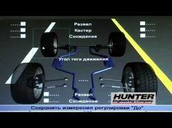 """""""Hunter engineering"""""""