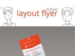 Profinder Flyer