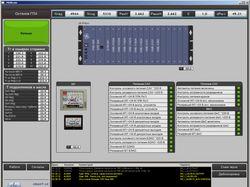 Разработка HMI/SCADA приложения
