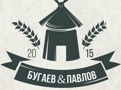 Логотип для хлебопекарной компании