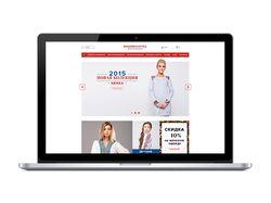Интернет-магазин Ukrglamour