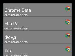 автозагрузка полноэкранного сайта на android