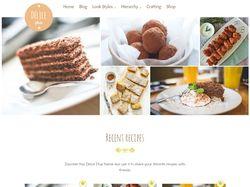 Установка и настройка Delice Plus темы Wordpress