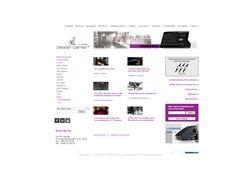 Сайт-Каталог для Dealer Center