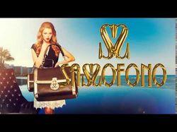 Видео-презентация бутика SASSOFONO