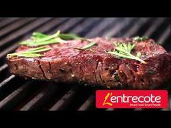 Видеоролик-презентация для ресторана