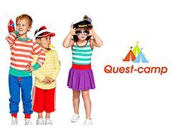 Детский англоязычный лагерь