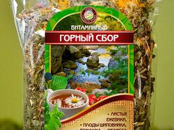 Травы Крыма