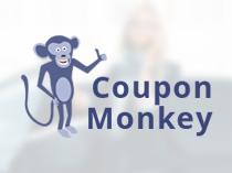 Сouponmonkey - онлайн сервис скидок