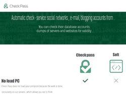 Картинка-обзор сайта для checkpass