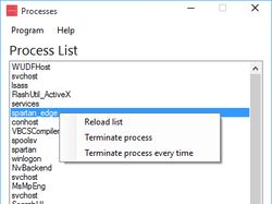 Processes (Windows 7)