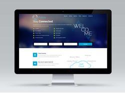 Иллюстрации на сайт VoIP услуг
