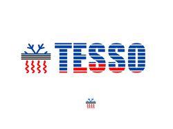 Логотип для TESSO
