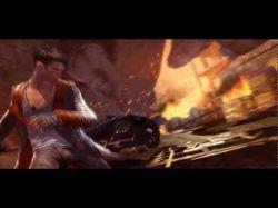 DmC Movie (Монтаж игрового видео)