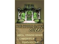 Баннер для The Souls Gates
