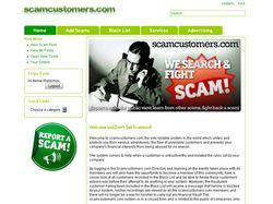 Scmacustomers