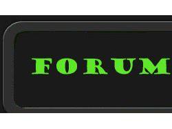 Баннер для форума