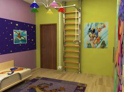 Дизайн детской №3