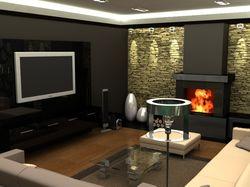 Дизайн зала№2